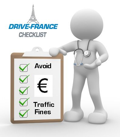 Driving in France Checklist....jpg